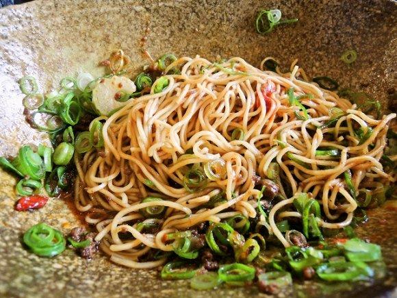 本場広島で味わうべき「汁無し担担麺」はコレ!ラーメン王オススメの5選