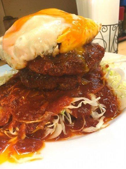 うまい!やすい!!大井町にあるデカ盛り洋食の名店『ブルドック』