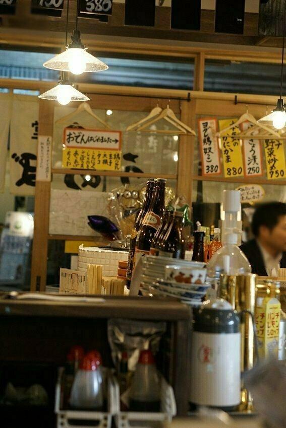 頼みたいメニューが多くて迷う!昭和感にどっぷりと浸かれる大衆居酒屋