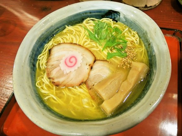 【愛知】常滑から豊橋で食べたい!個性派ラーメン6軒!
