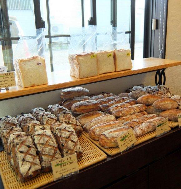美味しいパンがその場で食べられる!イートインできるパン屋さん5選
