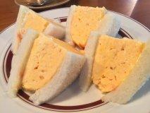 超分厚いふわふわたまごサンド!関西風たまごサンドの美味しいお店5選