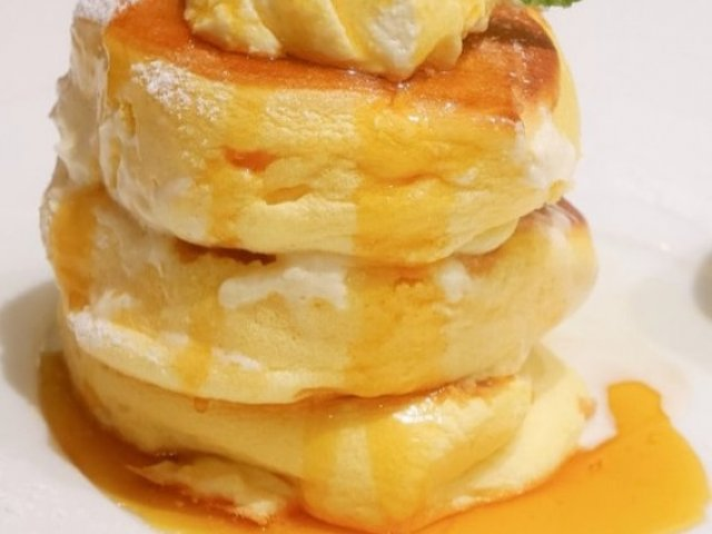 「ふわしゅわ」食感のパンケーキが好き!今すぐ食べたい7記事