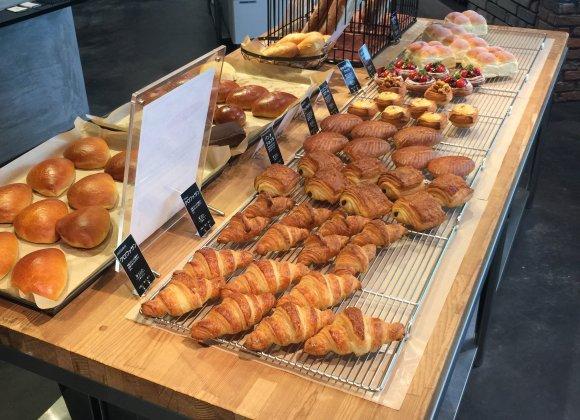 今年ブレイク間違いなし!パン激戦区で今最もアツいパン屋さん