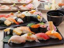 ボリューム満点のお寿司を1000円前後で!『すしつね』の新店オープン