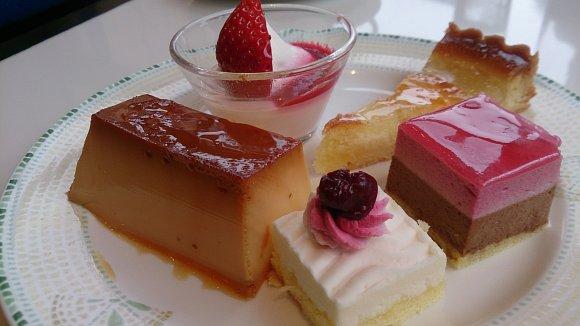 祝30周年!「美食ホテル」の実力をランチバイキングで堪能!