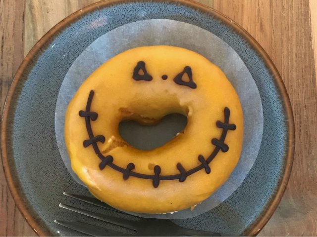 ハロウィンにもお勧め!都内で楽しめる「かぼちゃ」を使ったスイーツ3選