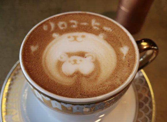 ほっと一息つきたい時に!大阪で一人でのんびり時間を過ごせるカフェ6選