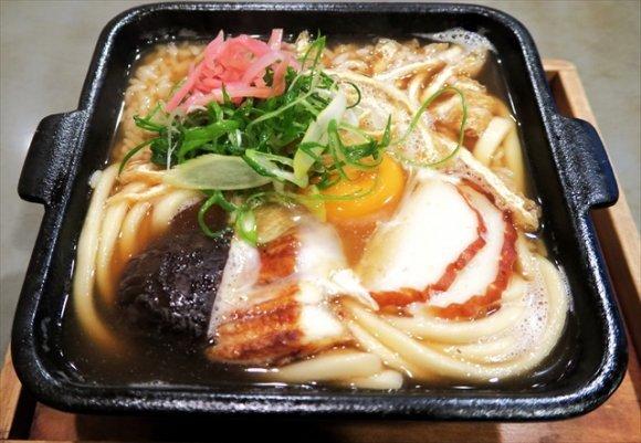 きつねうどん発祥のお店も!大阪・香川で美味しい「うどん」が味わえる店