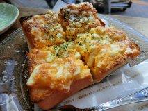 230円で味わえる幸せ…!一度は食べたい老舗喫茶店の「玉子トースト」
