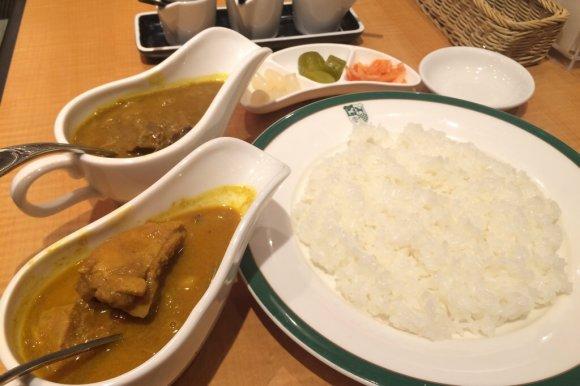 東京でカレーを食べるなら絶対外せない!老舗名店の超定番カレー5選