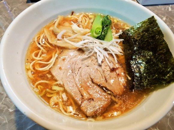 注目ラーメンが続々!大江戸線沿線、2014年の新店5選