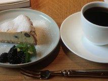 豆への愛が伝わる、ネルドリップ珈琲と豆スイーツが魅力のお店