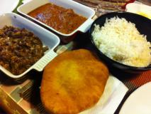 日本唯一!風の谷のモデルとなった地の家庭料理が食べられる店