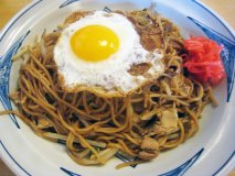 茶色い麺が旨い!宮城・石巻周辺のお奨めご当地焼きそば5店