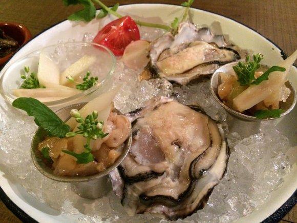 【下北沢】若きシェフの自由すぎる料理から目が離せない注目店