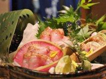 高級魚・のどぐろ三昧!都内で淡路島産の鮮魚が堪能できるお店