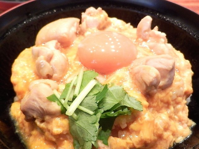 【六本木】地鶏料理専門店のこだわり親子丼ランチ5選