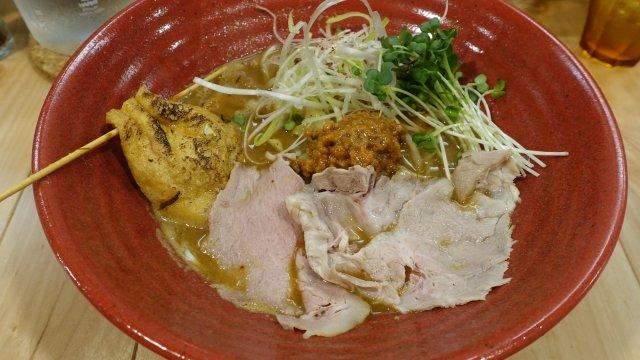 ラーメン通が厳選!大阪で外せない極上すぎる味噌ラーメン6選