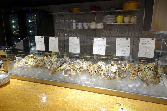 牡蠣食べ比べにカキフライ!美味しい牡蠣が味わえる食通オススメのお店