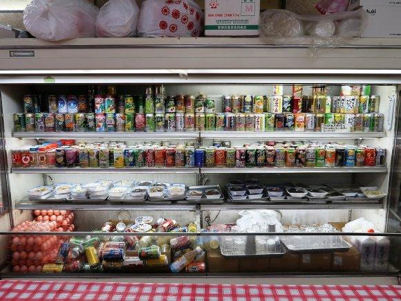 【倉井ストアー】センベロの達人も集う!激安昼呑みもできる人気のお店