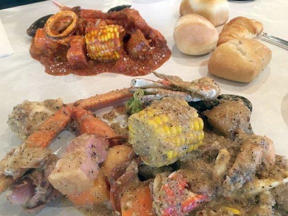 専門店に海老サンド、海老フライも!多様で美味しい海老を味わうお店7選