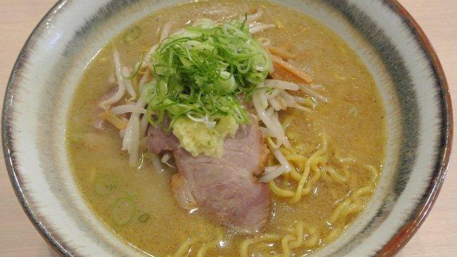 札幌の超人気店『彩未』の暖簾分け!期待の『札幌麺屋 美椿』がオープン