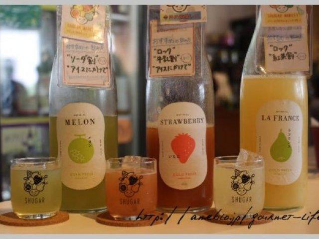 100種飲み放題も!夏に飲みたい「フルーツを使ったお酒」が美味しい店