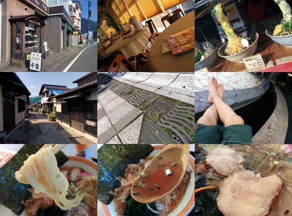 温泉、観光、ラーメン!大分・湯布院の地元で愛される絶品ラーメン3選