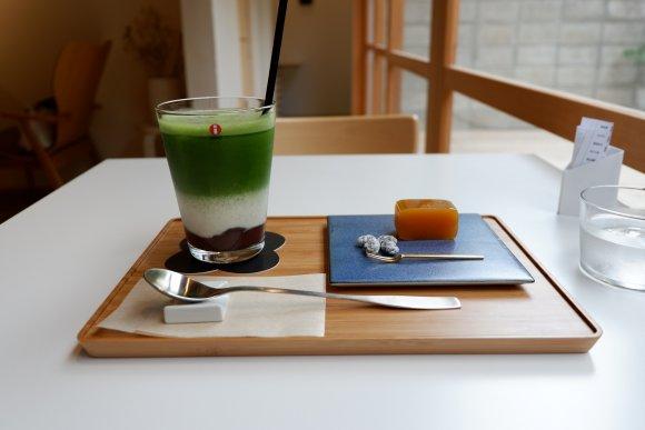 味はカフェ通のお墨付き!思わず写真を撮りたくなる関西のカフェスイーツ