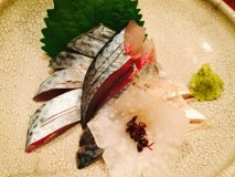 博多でサバ料理といえば!お手頃価格で絶対お勧め「きはる」