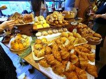 パン好き集合!『メゾンカイザー』のパンが食べ放題で楽しめるランチ