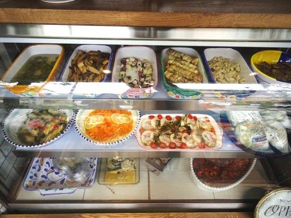 都心より安いのに味は格別!人気店の元総料理長が営むシチリア料理の新店