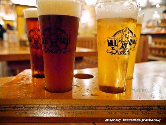 ドイツビールシーズン到来!フェス気分を本場の味で楽しむお店