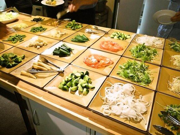 3200円でシュラスコと料理食べ放題!肉好き必見の「コパ」