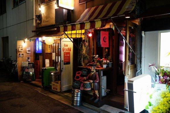 トレンドに敏感なオトナが集まる三軒茶屋の美味しいお店7記事