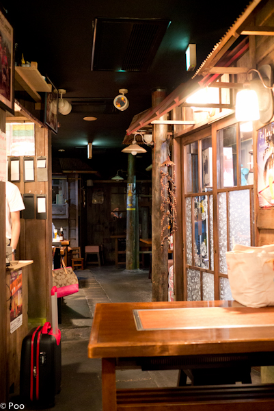 激レア!?東横線で駅徒歩1分の美味しいタイ南部料理のお店