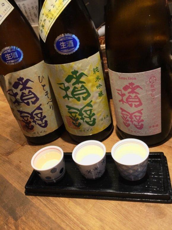 大阪環状線沿線グルメ!駅チカでおいしいお酒と料理が楽しめる店記事8選