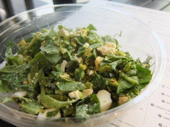 野菜を食べよう!今注目のカスタマイズできるサラダ専門店3選