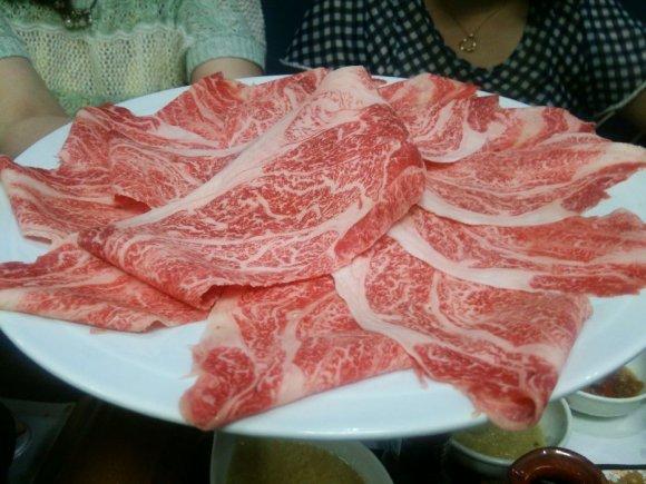 心ゆくまで肉祭り!上質な焼肉・しゃぶしゃぶが食べ飲み放題