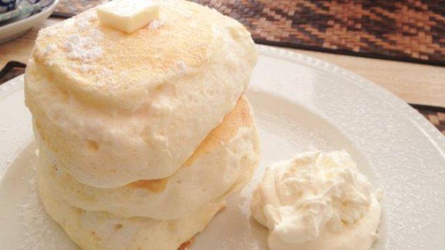ふわとろ食感に夢中!一度は食べてみたいパンケーキ記事7選