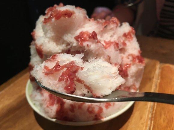 人気店のカキ氷が並ばず味わえる!?オープン3周年の六本木『yelo』