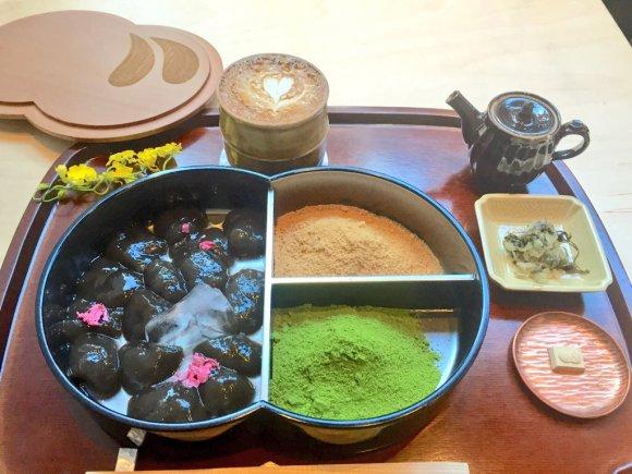 日本人でよかった!東京・京都で食べられる「和」を感じる絶品スイーツ
