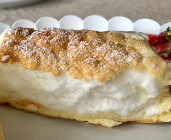 これぞ完璧!玄米を使って焼き上げたふわっふわの絶品パンケーキ