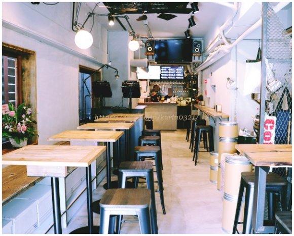自家焙煎の珈琲にクラフトビール!恵比寿で朝から24時まで楽しめる新店