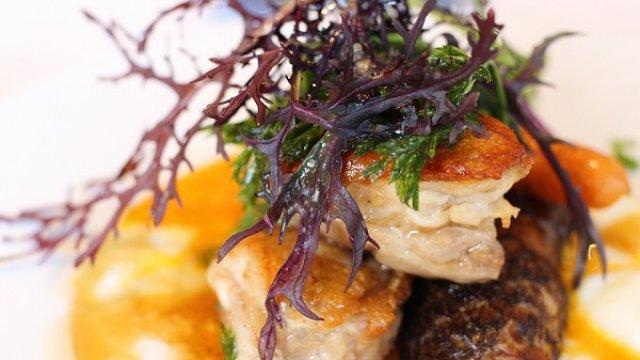 知る人ぞ知る隠れ家レストラン!日本のこだわり食材を楽しめるフレンチ
