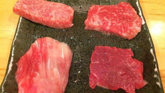 お一人様の味方!新宿で人気の1枚から注文できる立ち食い焼肉