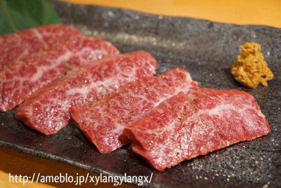 上質な銘柄肉をリーズナブルに楽しめる、目黒の「焼肉しみず」
