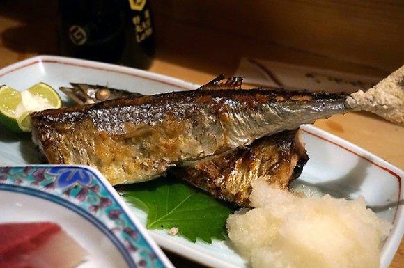 魚好き必見!酒がすすむ、都内の海鮮系老舗居酒屋5選