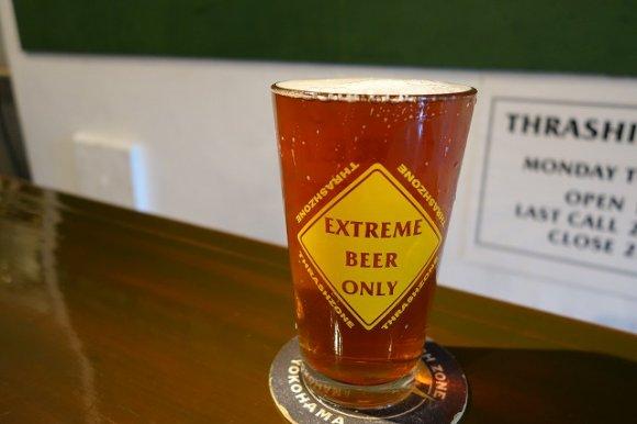 ビール好きが注目!メタルとマニアックな自家醸造ビールが楽しめる店